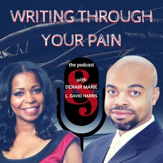 Special Edition - Writing Through Your Pain - Pornography Addiction
