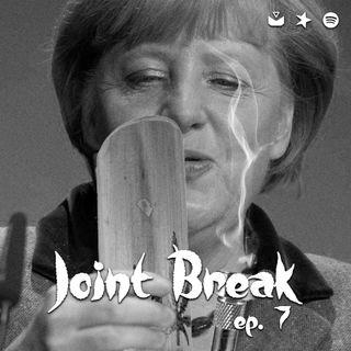 """Jointbreak Ep.7: """"Marco Mega ha rubato il natale"""""""