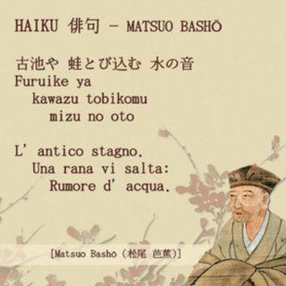Haiku. Piccola raccolta