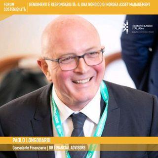 Forum Sostenibilità 2021, 1°giornata | Executive Call | Rendimenti e Responsabilità: il DNA Nordico di Nordea Asset Management