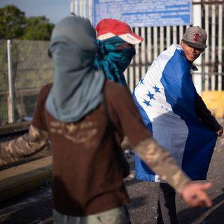 Ofrecer apoyo a migrantes podría ser contraproducente