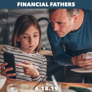 The value of fatherly financial advice