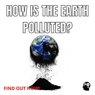 How Does Pollution Affect The Earth?
