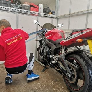 Best Motorcycle Recovery Service London | Motorbike Recovery in London