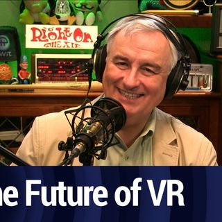 The Future of VR | TWiT Bits