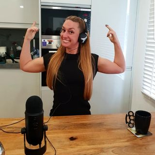 Ep 4: Fran Talks Fitness