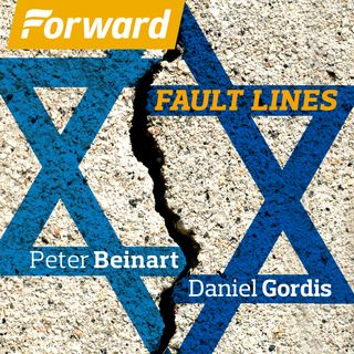 Fault Lines Episode 10: Israel and the Conflict