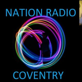 Nation Radio Coventry Huge hits of reggae
