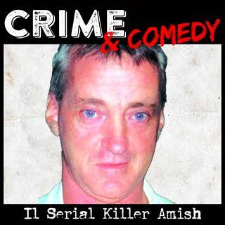 Eli Stutzman - Il Serial Killer Amish - 27