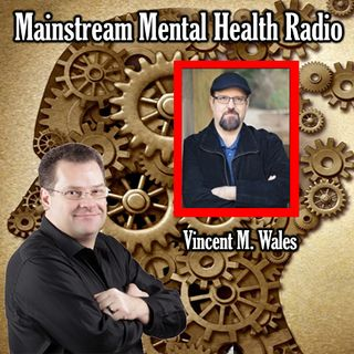 What You Need To Know About Suicide & How To Help Others - Featured Guest Vincent M. Wales