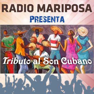 Tributo al Son Cubano: 98esima Puntata di Radio Mariposa Show