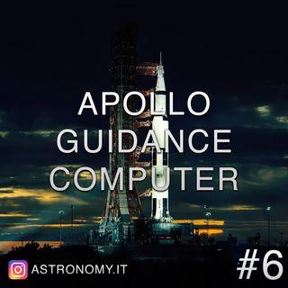 Il computer che ci portò sulla Luna (feat. GlowTech)