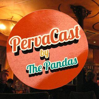 Pervacast - 12 - Causos de trabalho, regra dos 5 minutos e língua de gato
