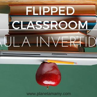¿En qué consiste el modelo flipped classroom?