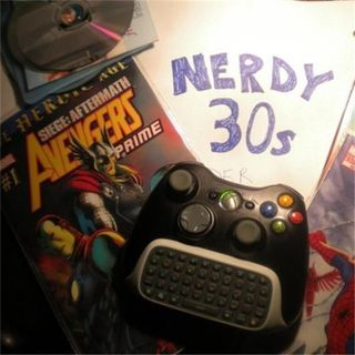 nerdy30s.com