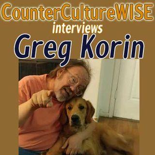 Deplorapalooza debriefing and special guest Greg Korin!