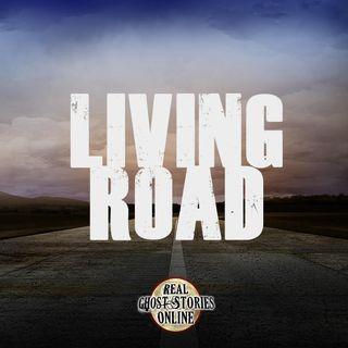 Living Road   Haunted, Paranormal, Supernatural