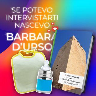 Ep. 77 - SPIN-OFF // Se potevo intervistare Luigi nascevo Barbara D'Urso 🎙️