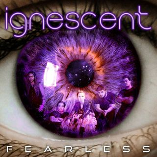 Live Rock N' Roll Show with featured artist Ignescent on soberforliferadio.com