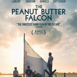 The Peanut Butter Falcon - 2019 - Hulu