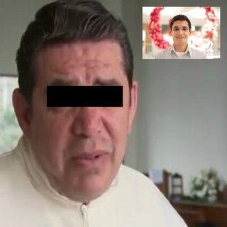 Capturan al presunto asesino del seminarista Hugo Avendaño