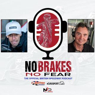 Race Week 8:  With Sam Masters, plus Kelvin Tatum, Jordan Stewart, James Wright & Chris Van Straaten