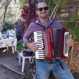 FISA 5 -Ortinfesta 2019 - intermezzi musicali a cura di Carlo Ormea - quinto intermezzo