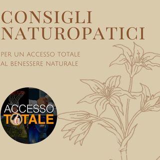 IncontriAmo la naturopatia