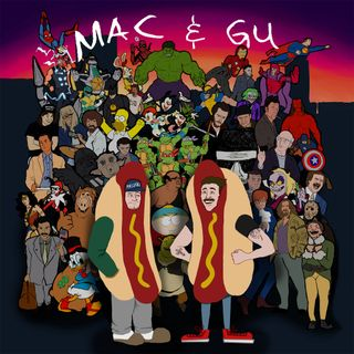 2015 Movies: Mac & Guvie Vault (036)