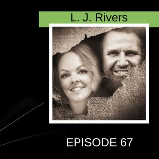 Co-writing and Magical Drugs with L. J. Rivers
