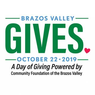 Pre-scheduled gifts are being accepted for the Brazos Valley Day Of Giving fundraiser