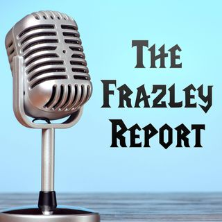 Frazley Report - Your Weekly World of Warcraft News