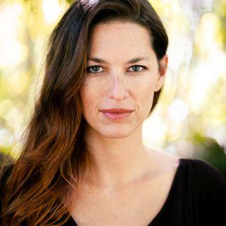 #35 Interview de Lucie Charbonneaux, actrice