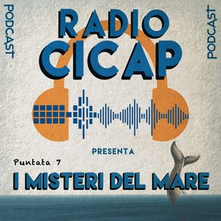 Radio CICAP presenta: I misteri del mare