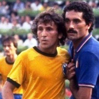 Cosa ci insegna Gentile quando strappò la maglia a Zico nei mondiali di Spagna del 1982