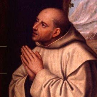 San Bruno, presbítero y fundador de los Cartujos