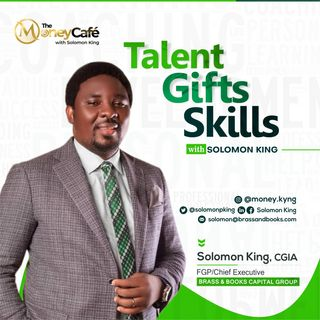 Gift, Talent and Skills