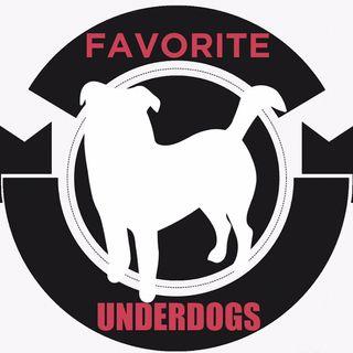 Episode 1 - Favorites & Underdogs