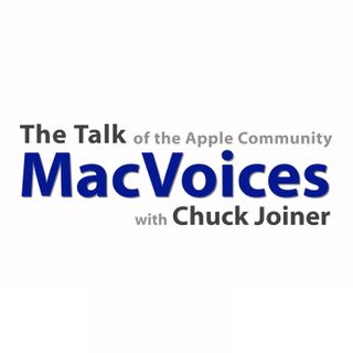 MacVoices #20099: Glenn Fleishman Takes Control of Working From Home Temporarily (Part 1)