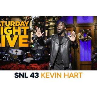 Kevin Hart Hosting Saturday Night Live Recap | Dec 16 Recap
