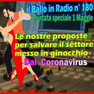 il ballo in Radio - speciale 1 Maggio