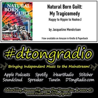 #NewMusicFriday on #dtongradio - Powered by author Jacqueline Mendelson
