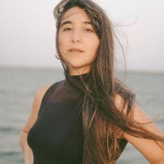 S2| Ep11| Entrevista a  Andrea Cruz