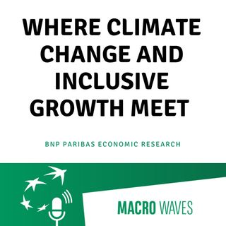 #03 - Where climate change and inclusive growth meet