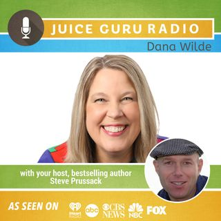 ep. 126: Train Your Brain to Build a Successful Health Biz with Dana Wilde