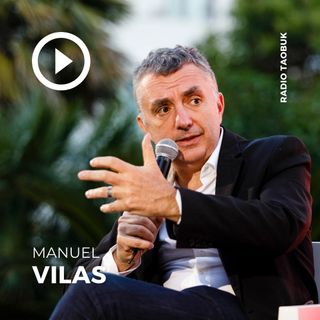 Manuel Vilas: «El amor es la unica salvación»