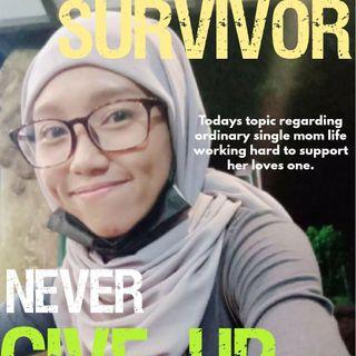 TLM_I'm A Survivor_Single Mom - pt 1
