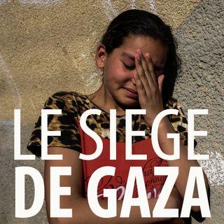 46 Le siège de Gaza - Mario SALIS