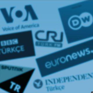 SETA'nın 'uluslararası medya raporu' tarihe bir kara leke olarak geçecek