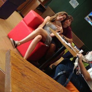 #na GeNOtori in classe